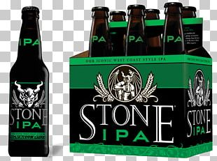 Lager India Pale Ale Stone Brewing Co. Beer PNG