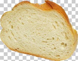 Rye Bread Toast Zwieback Bun PNG