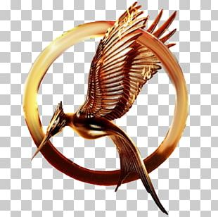 Catching Fire Mockingjay The Hunger Games Logo Drawing PNG