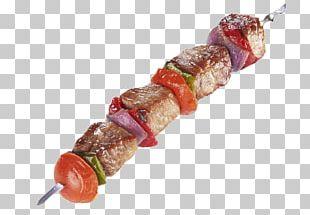 Shashlik Churrasco Barbecue Kebab PNG