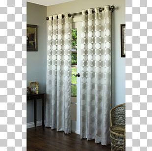 Curtain & Drape Rails Window Light Grommet PNG