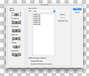 Photoshop Elements 10 Adobe Photoshop Elements Panoramic Photography Panorama PNG
