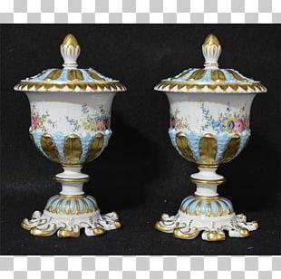Porcelain Vase Ceramic Urn PNG