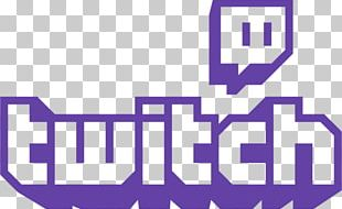 Amazon.com Twitch Logo Streaming Media Video On Demand PNG