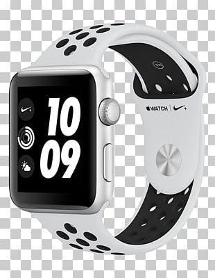 Apple Watch Series 3 Nike+ Apple Watch Series 2 Smartwatch PNG