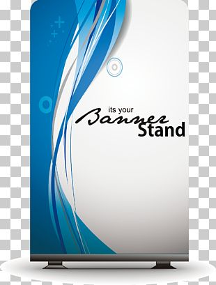 Poster Banner Illustration PNG
