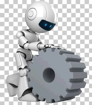 Robot Computer Numerical Control Business Industry PNG