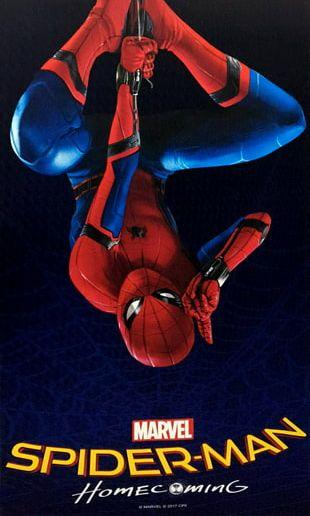 Spider-Man Iron Man May Parker Marvel Cinematic Universe Marvel Studios PNG