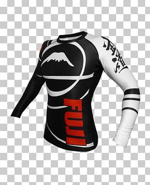T-shirt Jersey Rash Guard Sleeve International Brazilian Jiu-Jitsu Federation PNG