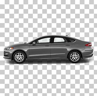 2015 Ford Fusion Car AUDI RS5 Railing PNG
