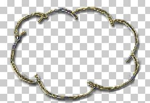 Bracelet Body Jewellery Silver Necklace PNG