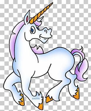 Legendary Creature Unicorn Mythology PNG