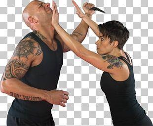 Krav Maga Self-defense Martial Arts Boxing Combat PNG