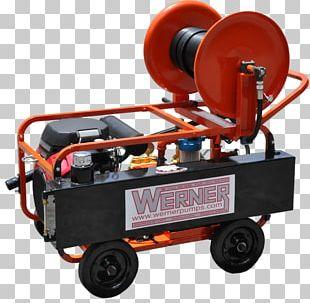 Pressure Washers Machine Bar Plunger Pump PNG