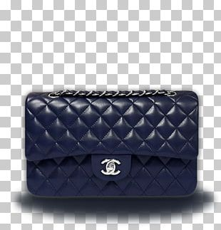 Handbag Chanel Coin Purse Leather Wallet PNG