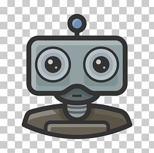 Robotics Computer Icons Iconfinder Scalable Graphics PNG