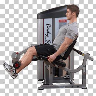 Leg Extension Exercise Leg Curl Calf Raises Leg Press PNG