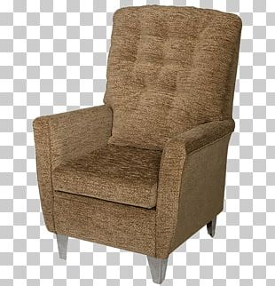 Recliner Chaise Longue Club Chair Comfort PNG