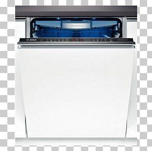 Dishwasher Robert Bosch GmbH Home Appliance Washing Machines PNG