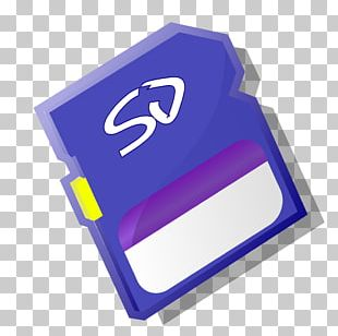 Secure Digital Flash Memory Cards Computer Data Storage Android Computer Icons PNG