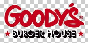 Hamburger Goody's Burger House Fast Food Restaurant Club Sandwich PNG
