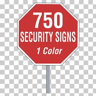 Stop Sign Brand Logo Line Point PNG