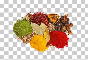 Spice Mix Herb Ingredient Food PNG