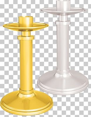 Altar Candle Altar In The Catholic Church Candlestick PNG