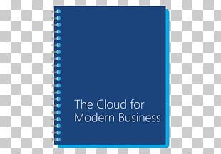 Cloud Computing Microsoft Azure Software As A Service Expert White Paper PNG