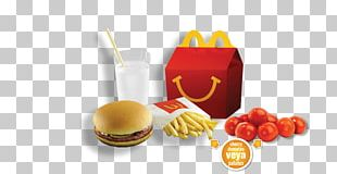 Fast Food McDonald's Chicken McNuggets Chicken Nugget Junk Food PNG