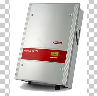 Power Inverters Solar Inverter Fronius International GmbH Renewable Energy SMA Solar Technology PNG