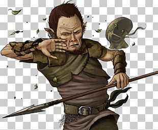 Goblin The Battle For Wesnoth Style Guide Page Layout PNG