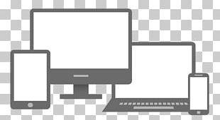 Responsive Web Design Website Development Web Page PNG