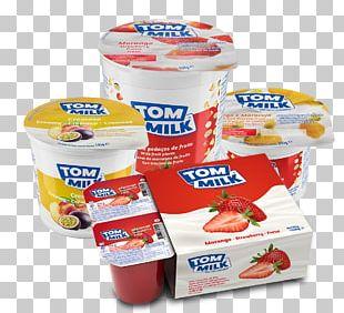 Yoghurt Milk Food Dairy Products Frozen Dessert PNG