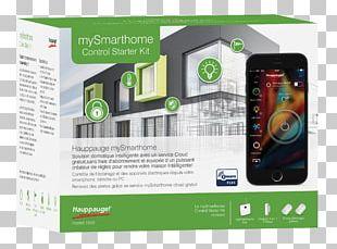 Home Automation Kits Z-Wave Sensor Security PNG