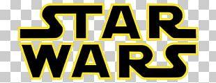 Yoda Star Wars Logo PNG