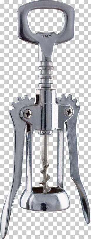Corkscrew PhotoScape Bottle Openers PNG