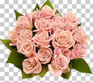 International Women's Day Flower Bouquet Holiday Ansichtkaart March 8 PNG