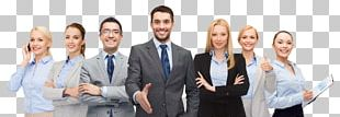 Businessperson Corporation Company Management PNG