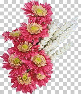 Cut Flowers Flower Bouquet PNG