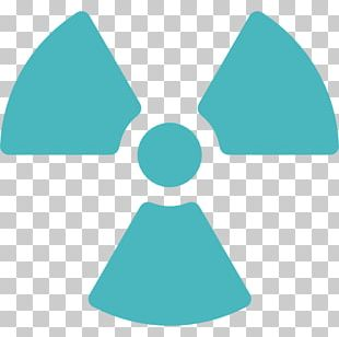 Ionizing Radiation Hazard Symbol Radioactive Decay Radioactive Contamination PNG
