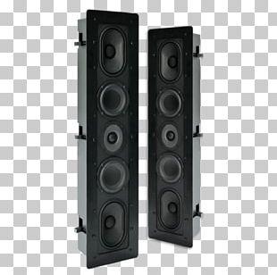 Loudspeaker Totem Acoustic Audio Tribe PNG