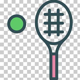 Sports Equipment Tennis Ball Game Racket PNG