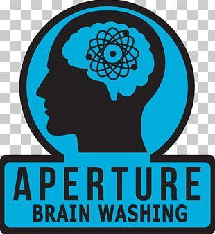 Aperture Laboratories Portal 2 Science Half-Life PNG