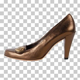 High-heeled Footwear Gucci Shoe Vintage Clothing PNG