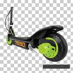 Electric Vehicle Kick Scooter Electric Motorcycles And Scooters Razor PNG