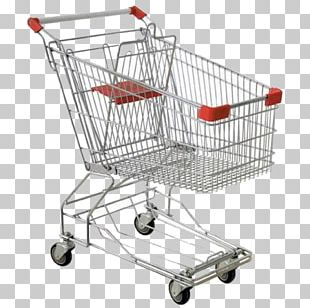 Shopping Cart Shopping Centre Supermarket PNG