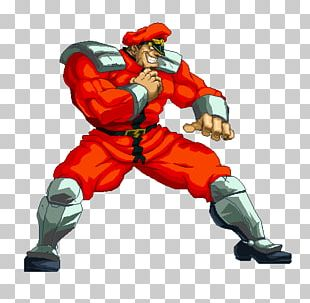 Street Fighter II: The World Warrior M. Bison Super Street Fighter II Turbo HD Remix Karin Capcom PNG