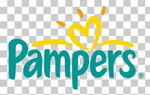 Diaper Pampers Baby-Dry Wet Wipe Logo PNG