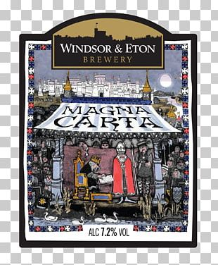 Windsor & Eton Brewery Beer India Pale Ale Westerham Brewery PNG